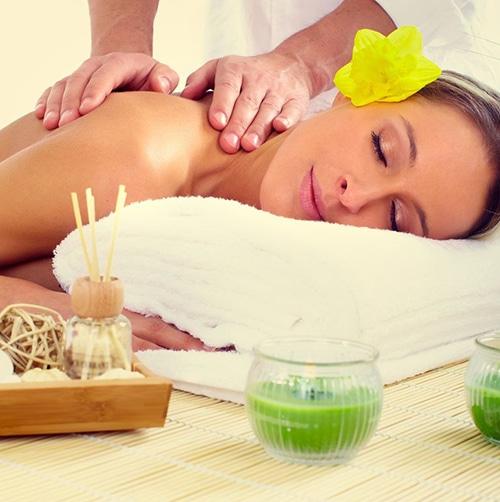 Green Tea Anti-Aging Body Mask